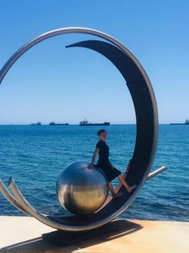 Fetish Teen Escort Monika in Nicosia, Cyprus - Photo: 5