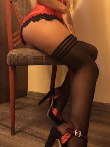 Escort Lorena in Haarlem, Netherlands - Photo: 5
