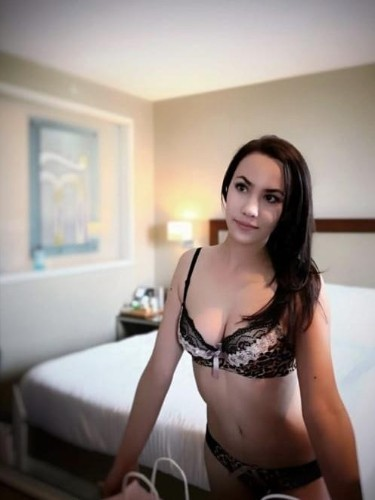 Teen Escort Mari in Ankara, Turkey - Photo: 6