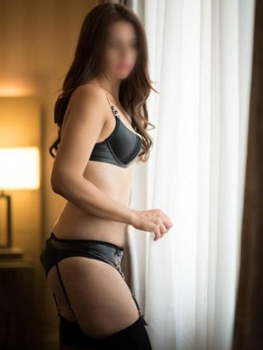 Escort Audrey in Geneva, Switzerland - Photo: 1