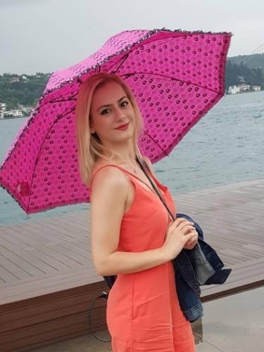 Teen Escort Ece in Istanbul, Turkey - Photo: 4