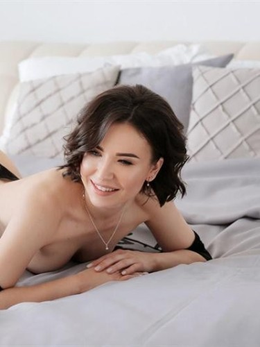 Teen Escort Ashley in Moscow, Russia - Photo: 1