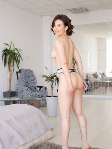 Teen Escort Ashley in Moscow, Russia - Photo: 4