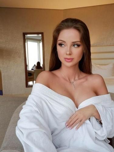 Elite Escort Agency Imperial Babes in St Petersburg - Photo: 29 - Olga