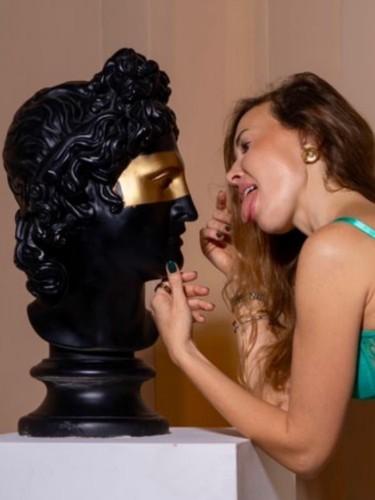 Fetish Teen Escort Kristina in Patras, Greece - Photo: 2