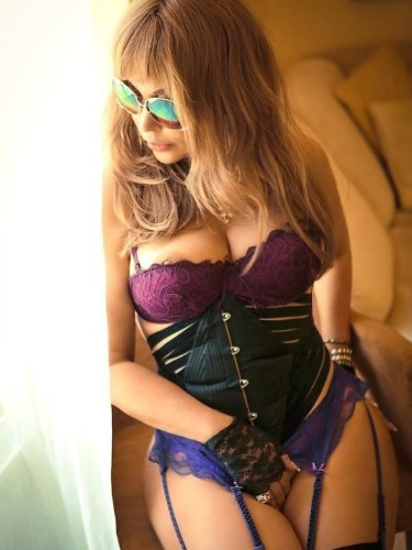 Escort Miriam in Moscow, Russia - Photo: 5