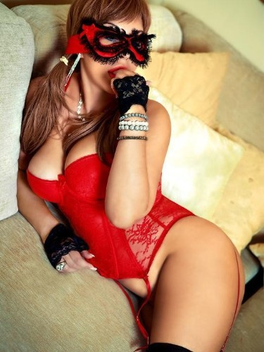 Escort Miriam in Moscow, Russia - Photo: 1