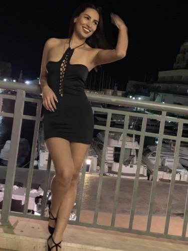 Teen Escort Chantal Real in Sliema, Malta - Photo: 7
