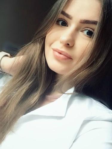 Teen Escort Minerva in Istanbul, Turkey - Photo: 1