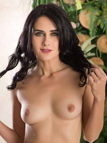 Escort Anette in Limassol, Cyprus - Photo: 5