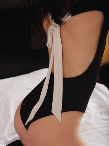 Escort Adriana in Limassol, Cyprus - Photo: 2