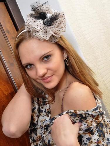 Teen Escort Anjela in St Petersburg, Russia - Photo: 4