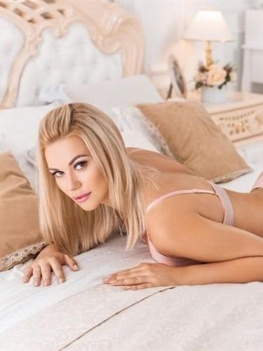 Teen Escort Valery in Moscow, Russia - Photo: 7