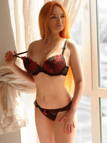 Teen Escort Anna in Kiev, Ukraine - Photo: 6