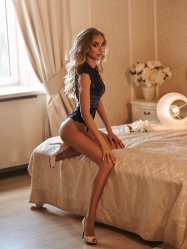 Escort Alisa in Moscow, Russia - Photo: 3