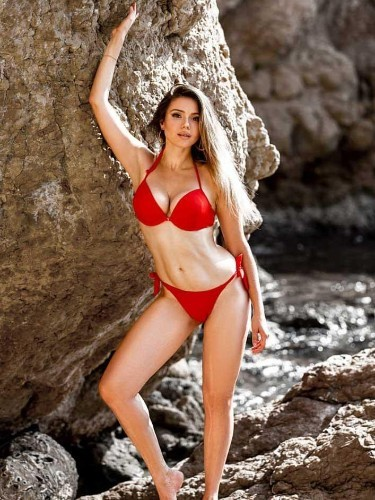 Elite Escort Agency Your Angels in Athens - Photo: 23 - Milena hot lady