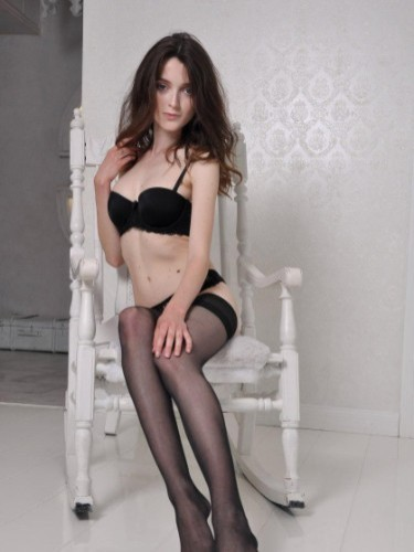 Teen Escort Marina in Kiev, Ukraine - Photo: 5