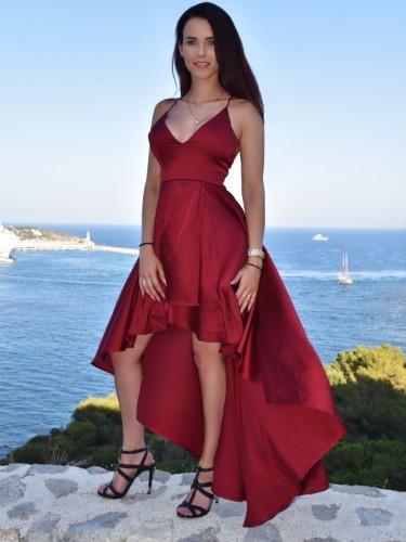Teen Escort Ella in Ibiza, Spain - Photo: 5