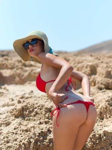 Fetish Teen Escort Aisha in Mykonos, Greece - Photo: 6