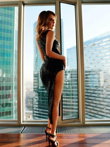 Elite Escort Agency Adaline in Istanbul - Photo: 2 - Jessika