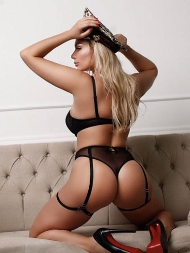 Fetish Escort Angelica in Moscow, Russia - Photo: 6