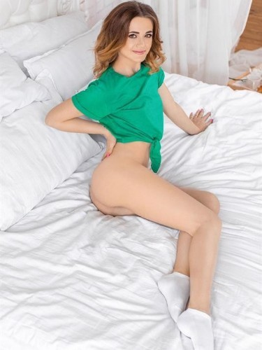 Teen Escort Maria in Moscow, Russia - Photo: 2
