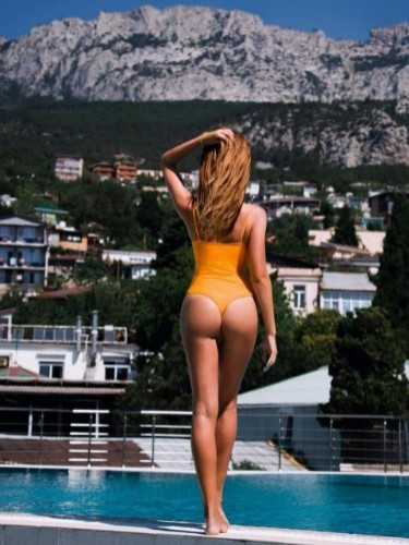 Teen Escort Julya in Istanbul, Turkey - Photo: 7