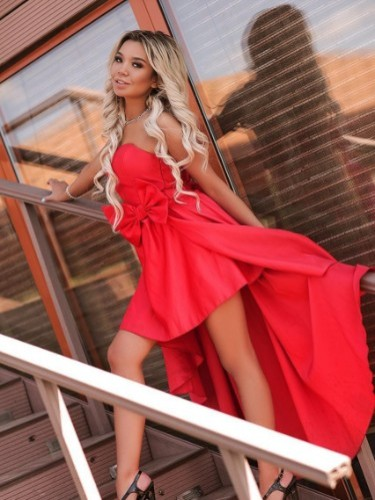 Teen Escort Angel in Istanbul, Turkey - Photo: 7