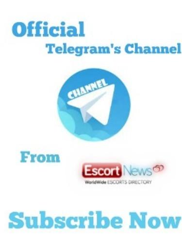 Teen Escort Cyprus s Channel in Limassol, Cyprus - Photo: 1