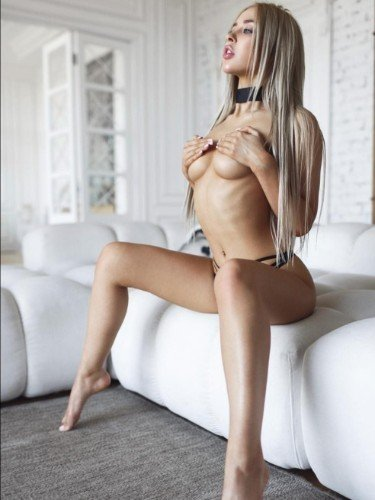 Escort Aleana in Athens, Greece - Photo: 1