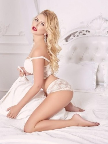 Fetish Teen Escort Amber in Moscow, Russia - Photo: 1