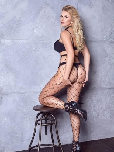 Fetish Teen Escort Amber in Moscow, Russia - Photo: 4