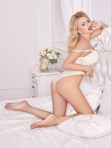 Fetish Teen Escort Amber in Moscow, Russia - Photo: 3