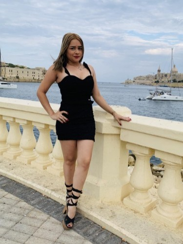 Teen Escort Marcela in Sliema, Malta - Photo: 1