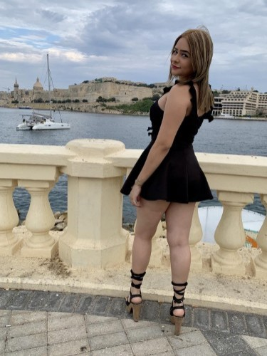 Teen Escort Marcela in Sliema, Malta - Photo: 3