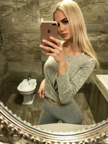 Teen Escort Alla in St Petersburg, Russia - Photo: 5
