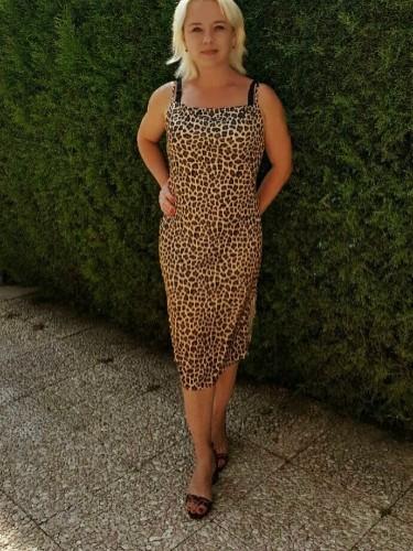 Escort Alisa in Nicosia, Cyprus - Photo: 3