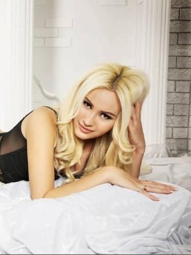 Lux Models - Escort agencies - Kamila