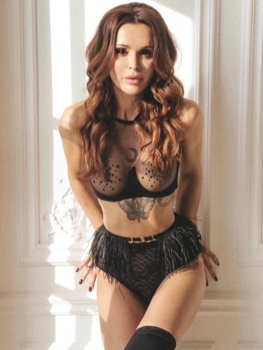 Elite Escort Agency Victoria Models in Turkey - Photo: 12 - Sabina