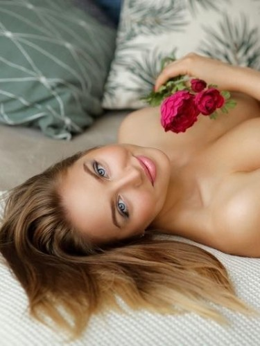 Teen Escort Amy in Moscow, Russia - Photo: 5