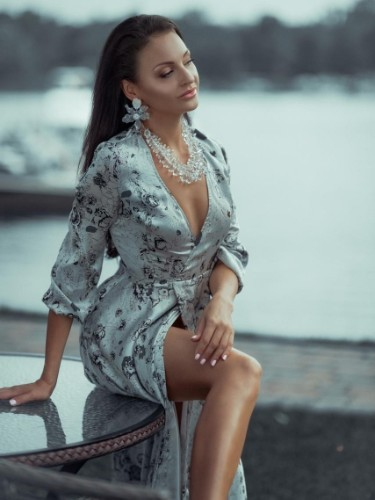Escort Katerina Hot Babe in Athens, Greece - Photo: 7