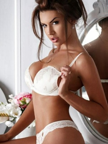 Elite Escort Agency Safari Escorts in Kaliningrad - Photo: 7 - Lena