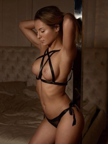 Elite Escort Agency Top Real Date in Milan - Photo: 16 - Nika