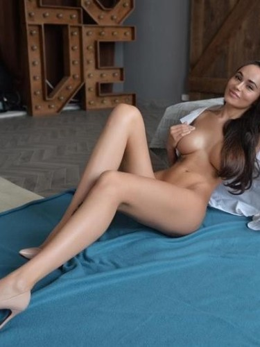 Teen Escort Milla in Moscow, Russia - Photo: 7