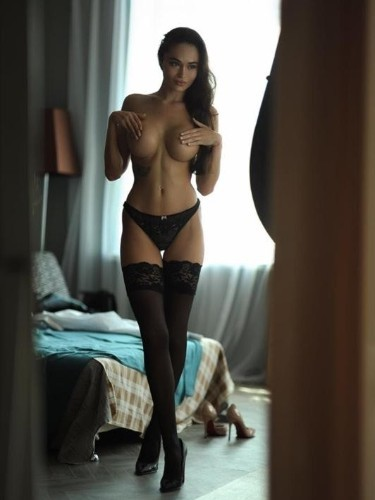Teen Escort Milla in Moscow, Russia - Photo: 3