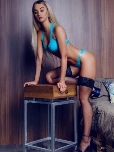 Teen Escort Angel in Moscow, Russia - Photo: 4