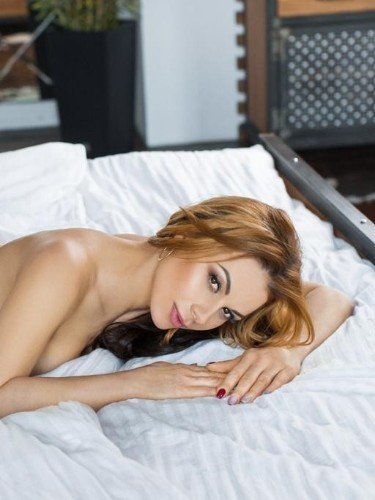 Teen Escort Stella in Izmir, Turkey - Photo: 3