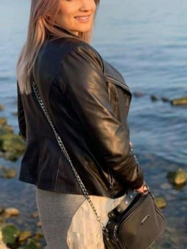 Teen Escort Kristyna in Ayia Napa, Cyprus - Photo: 3