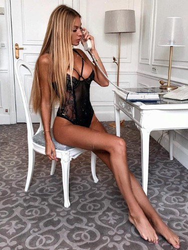 Escort Margo in Moscow, Russia - Photo: 3