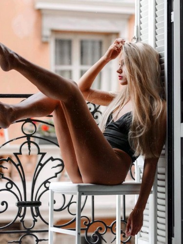 Escort Margo in Moscow, Russia - Photo: 4